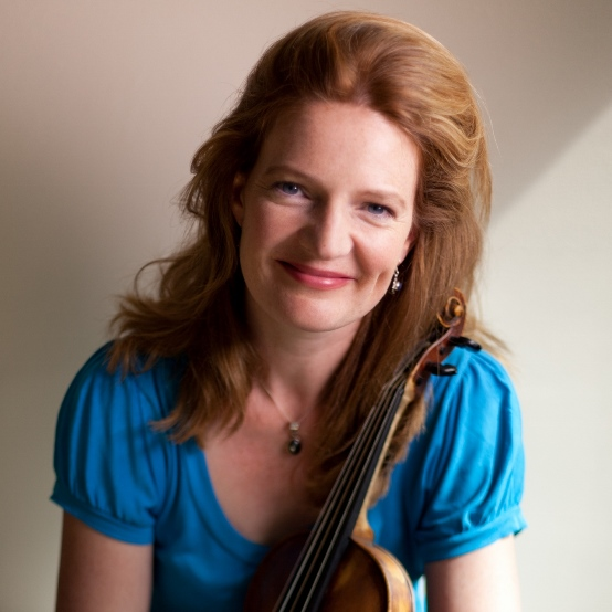 Royal Academy of Music Baroque Ensemble og Rachel Podger