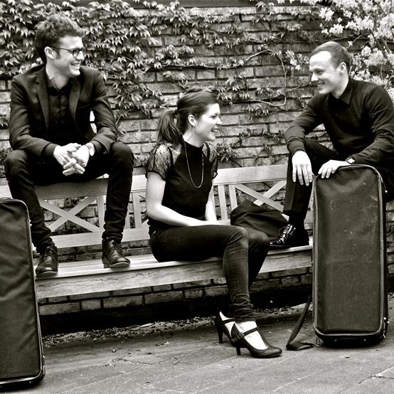 Trio Vitruvi & Trio Armon