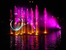 Tivoli Illuminations