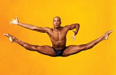 Alvin Ailey American Dance Theater