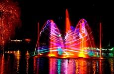 Tivoli Juleilluminationer