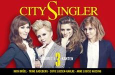 City Singler - Trimmet i 3-kanten