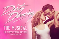 DIRTY DANCING - THE MUSICAL
