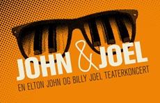 Firserne Live - JOHN & JOEL