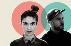 Copenhagen Singer-Songwriter Academy med Rest in Beats